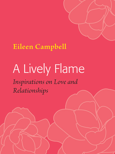 A Lively Flame