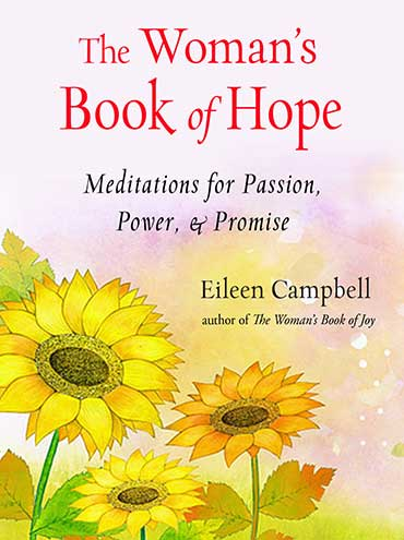 The Woman's Book of Hope (US Version)